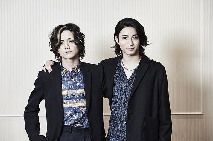 ベンヴォーリオ役で初参加! 三浦涼介と木村達成が語る、ミュージカル『ロミオ&ジュリエット』の魅力