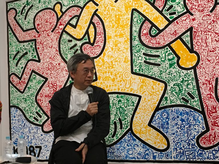 All Keith Haring Works ©︎ Keith Haring Foundation