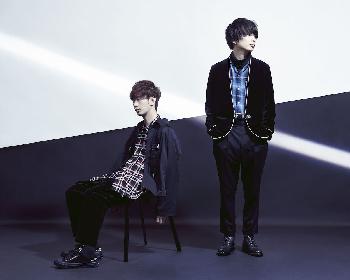 XIIXが2ndアルバム『USELESS』のリリースを発表 配信ライブの開催も