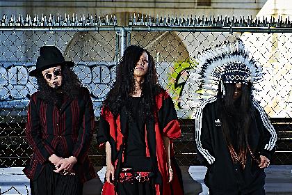 首振りDollsが新作アルバム『ドラマティカ』で示す、ニッポンのロックバンドの底力と先人たちが積み重ねてきた歴史の分厚さ