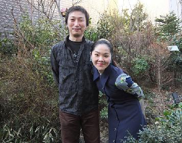 FUKAIPRODUCE羽衣『イトイーランド』深井順子&糸井幸之介インタビュー