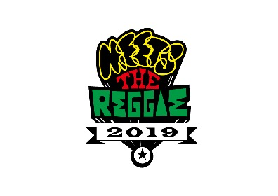 BAGDAD CAFE THE trench townが主催する『MEETS THE REGGAE』が今年も開催