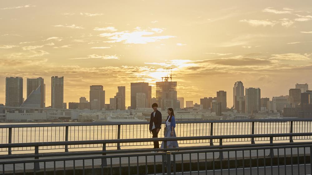 アマゾン プライム 東京 ラブ ストーリー
