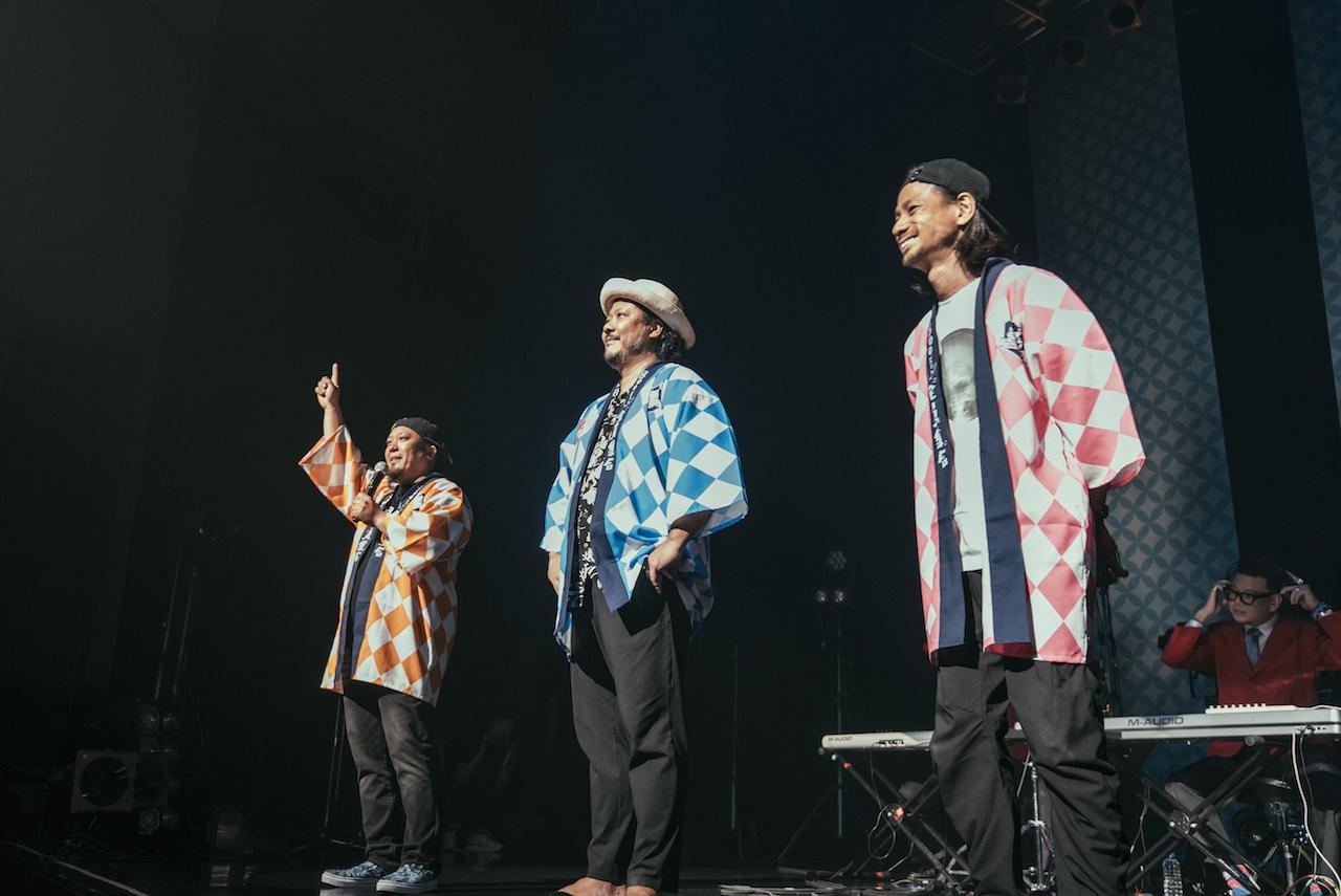 MONGOL800主催イベント『800だョ全員集合!!』出演者発表