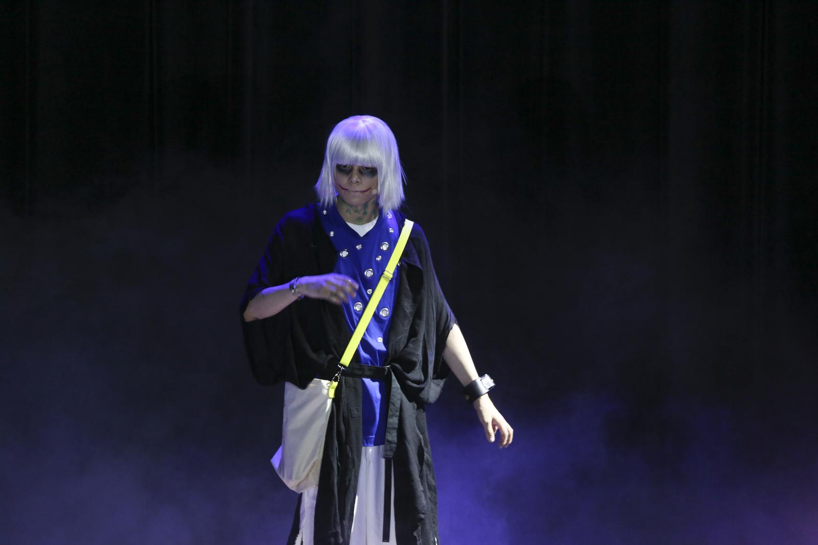 9月5日(土)夜公演
