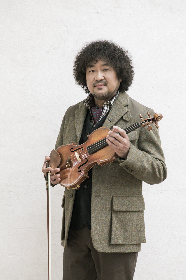 葉加瀬太郎50歳記念、大阪・東京でサマーフェス開催