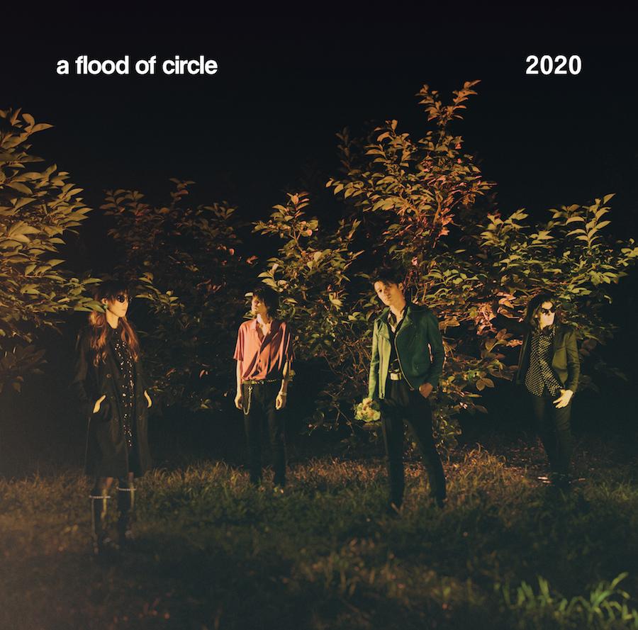 a flood of circle『2020』
