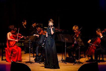 元宝塚トップ・龍 真咲が初の『めざましクラシックス』出演 『Ryu Masaki Concert【L.O.T.C 2017】』ダイジェスト映像&写真の公開も