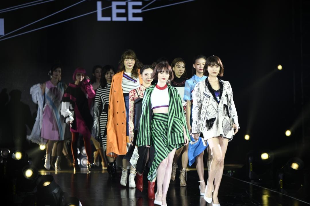 アジアファッションステージ