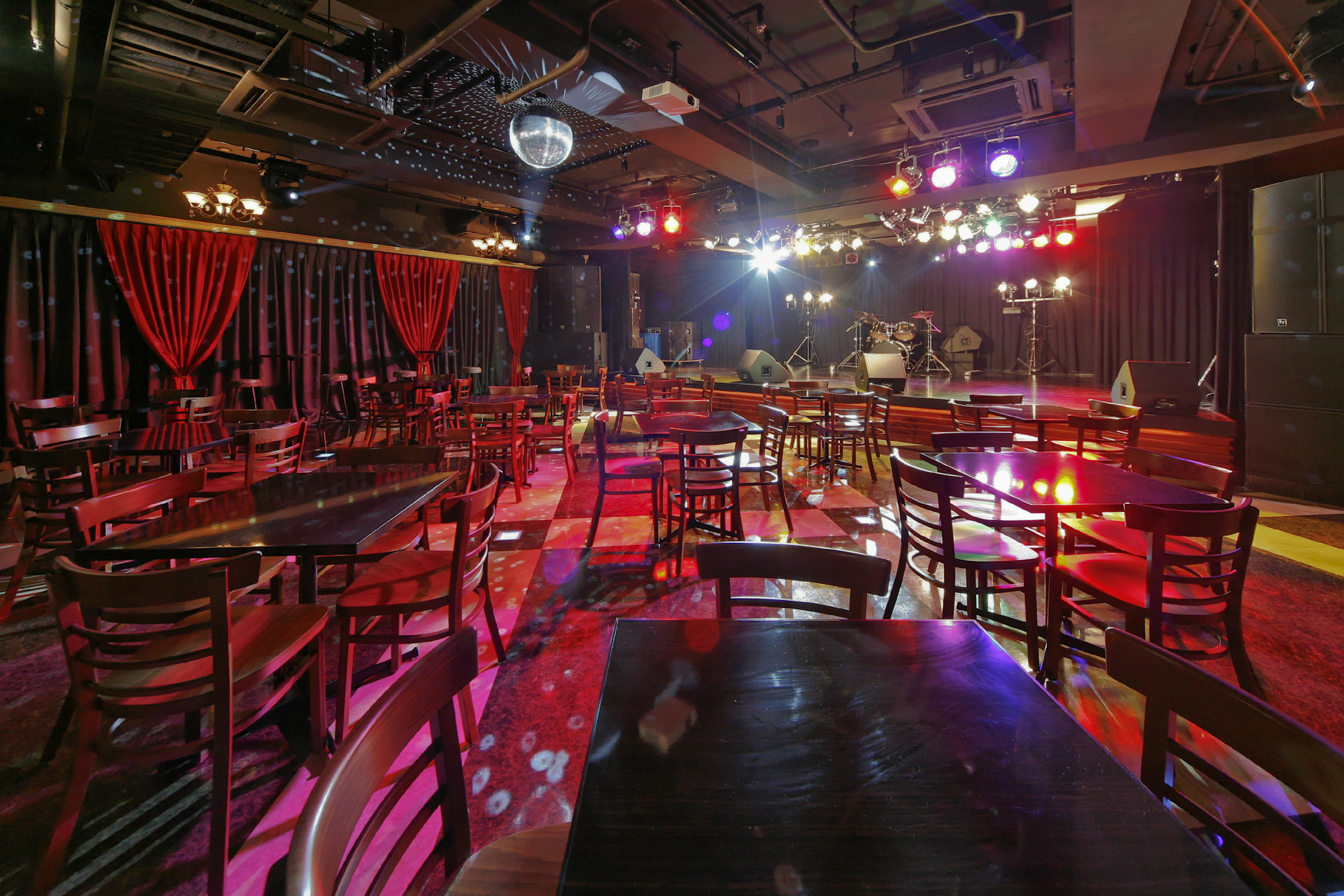 Music Club JANUS
