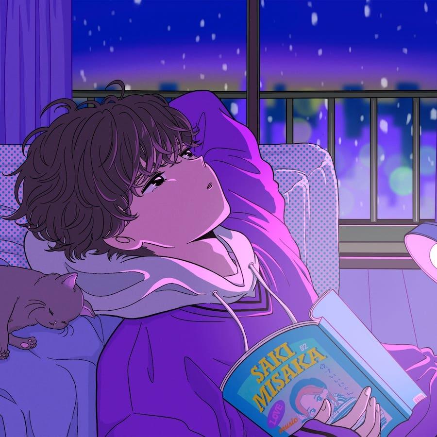 三阪咲、『今日、好きになりました。』テーマソング「僕でいいじゃん ...