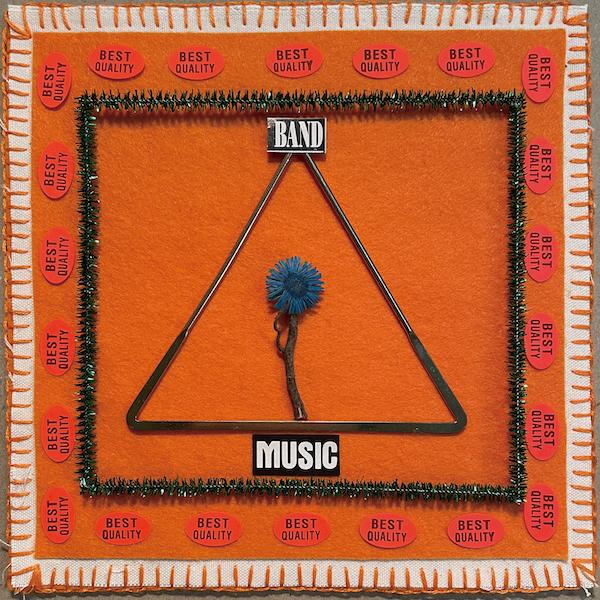 「Band Music」