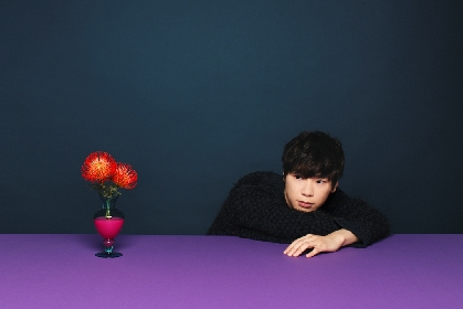 """近藤晃央がメジャーデビュー5周年を記念して""""決意表明""""のシングルをリリース"""