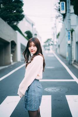 元HKT48 山田麻莉奈(声優)
