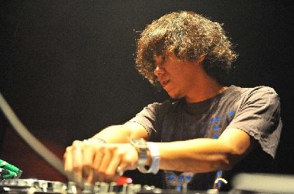 ピエール中野主催『ピエールフェス』の第2弾発表に、DJ・前田博章