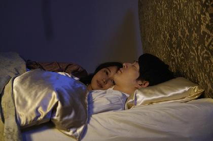 広瀬アリスが添い寝するシーンも 映画『L-エル-』の劇中写真を一挙公開