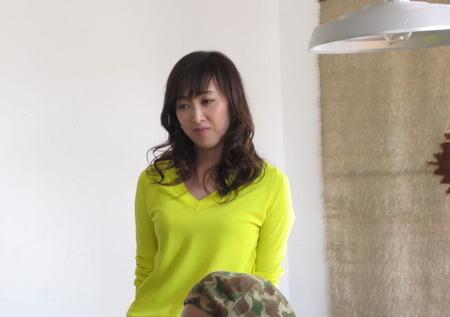 撮影/佐藤栄子