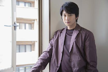 向井理、念願の赤堀雅秋作品で主演「ノーガードで打ち合う覚悟です」 舞台『美しく青く』