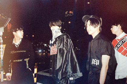indigo la End メジャー3rdアルバム『Crying End Roll』プレオーダー開始、昨秋のライブ映像も公開
