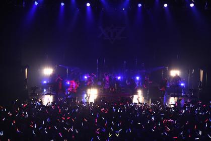 luz、そらまふ、赤飯ら豪華共演「XYZ TOUR」札幌にて大団円