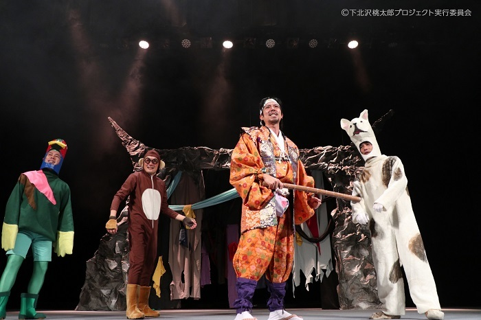 東京公演の様子