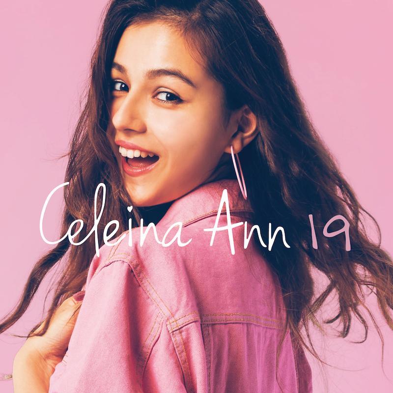Celeina Ann「19」