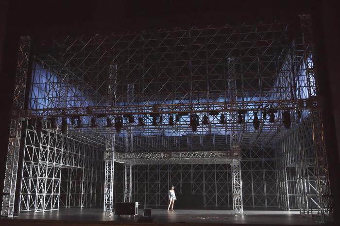 新国立劇場《カルメン》 ©長澤直子