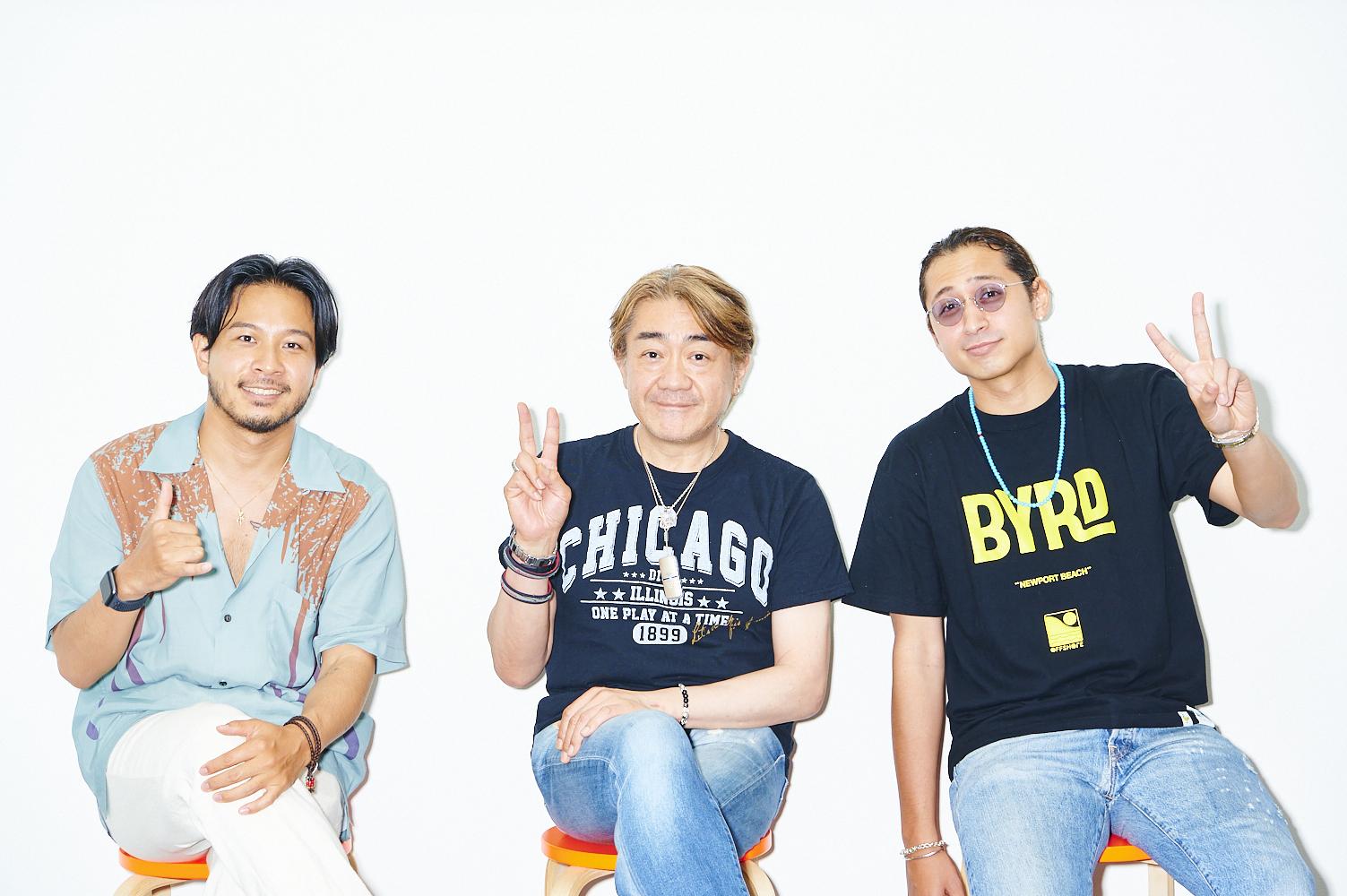 KENNY / 野村義男 / AKUN