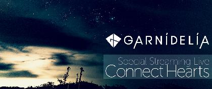 GARNiDELiA 初となる無観客ストリーミングライブが開催決定 活動資金を支援できるサポートチケットも
