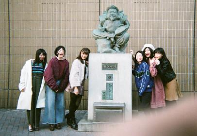 エビ中廣田あいか転校で新体制スタート、最新アーティスト写真公開