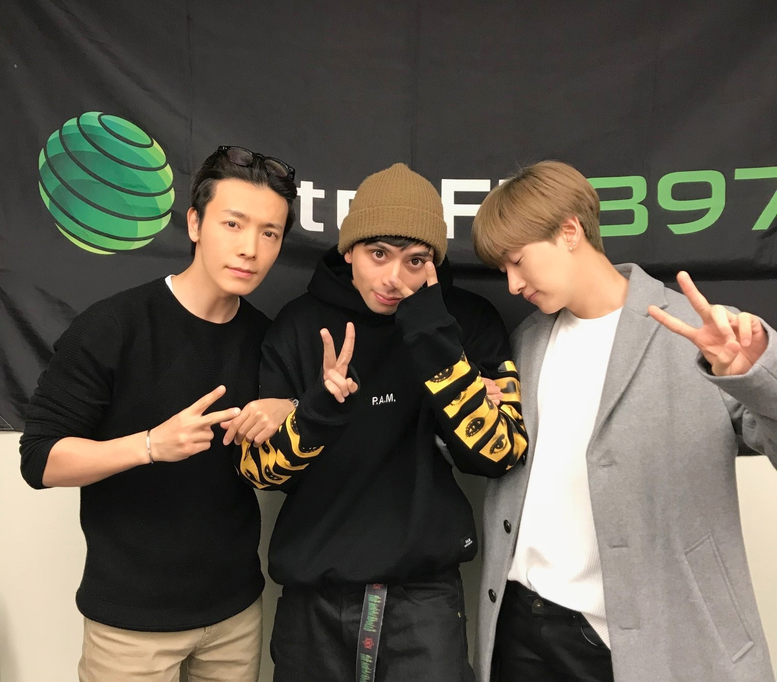 InterFM897『mu-mo premier Club presents SUPER JUNIOR-D&E fellows』