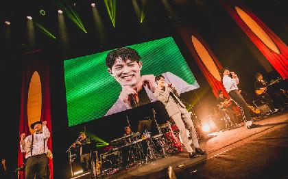 CNBLUEイ・ジョンヒョン、ソロコンで20代を振り返る「一緒にいてくれてありがとう」
