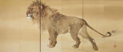 『木島櫻谷』展が東京・港区で開催 近代動物画を集めた、生誕140年記念特別展