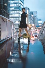 RUANN、映画『ANEMONE/交響詩篇エウレカセブン ハイエボリューション』主題歌をデジタルリリース 吉田健一描き下ろしのジャケットも公開