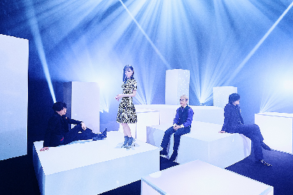 fhánaがTVアニメ『小林さんちのメイドラゴンS』OP主題歌「愛のシュプリーム!」CMをOA YouTubeでも配信決定