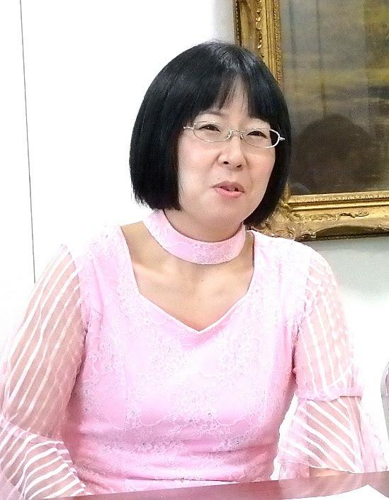 妹役の木村美穂