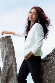大黒摩季 デビュー記念日に新曲「OK」リリース、自身のデビュー記念日が命日のZARD坂井泉水さんへの想い明かす