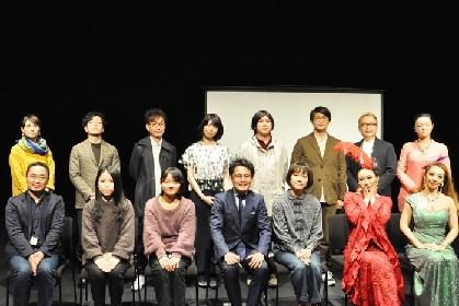 創設3年目を迎えた京都の小劇場「THEATRE E9 KYOTO」2021年度のラインアップを発表