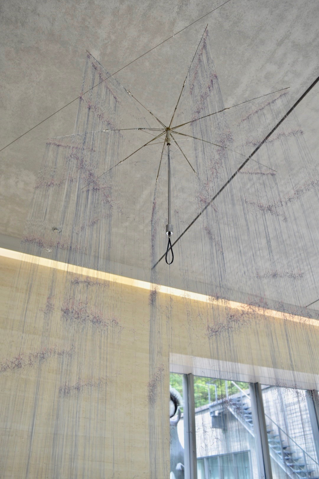 《untitled-rain Hiroshima-》 2018年 (c)Kaoru Hirano