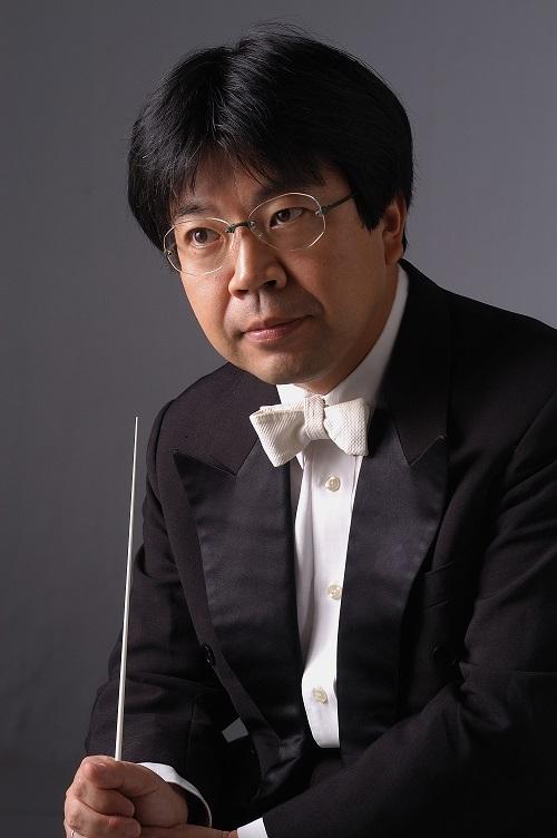 高関 健   (C)Masahide Sato
