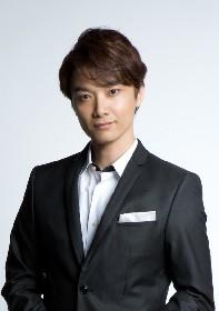 """""""ミュージカル界のプリンス""""井上芳雄、コンプレックスをバネに前進 「StarS」への思いも告白"""