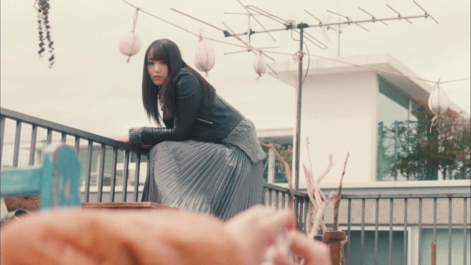 欅坂46「ヒールの高さ」MVより