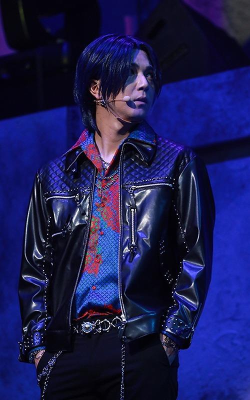 安里勇哉(神林ヨウ平)  ©Paradox Live on Stage2021