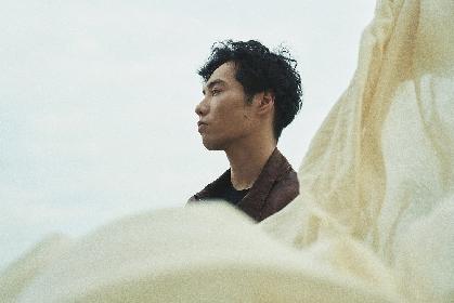 Ryohu、約2年振りとなる有観客ライブを開催 ライブサポートにAAAMYYY、Shin Sakiura、TENDREほか