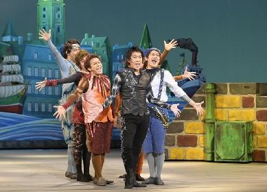 劇団四季の新作ミュージカル『カモメに飛ぶことを教えた猫』観劇レビュー ~一歩踏み出した先に見えるもの~