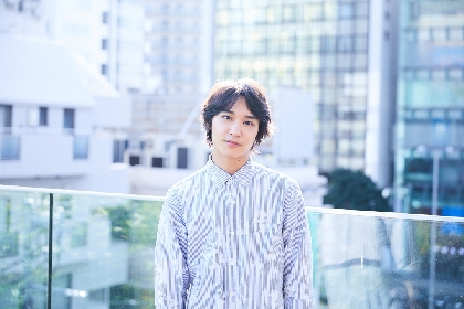 『いなくなれ、群青』松岡広大インタビュー 22歳、キャリア10年目の俳優が逆境に見出したものとは