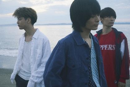 Seven Billion Dots、アニメ『マジカパーティ』エンディングテーマ「MAZICA PARTY」をシングルリリース