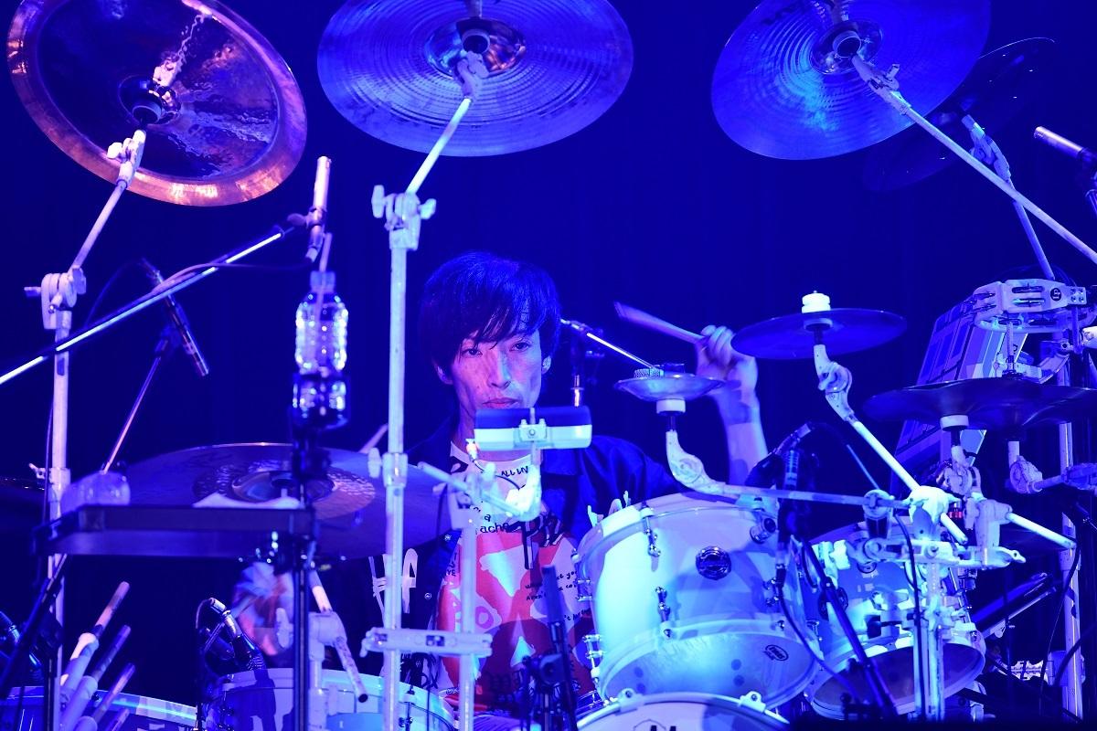 THE ORAL CIGARETTES (C)テレビ朝日ドリームフェスティバル2019 / 写真:岸田哲平