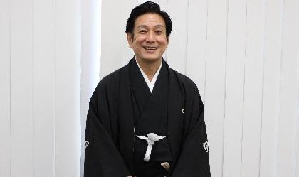 桂米團治『桂米朝五年祭 米朝まつり』に込めた想いーー「落語の日」という高揚感を大阪の町の皆様に感じてほしい