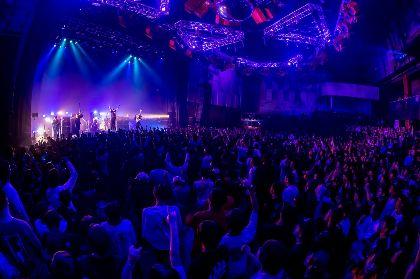 ヘヴィ・ミュージックの祭典CRYSTAL LAKE主催「TRUE NORTH FESTIVAL2018」をレポート